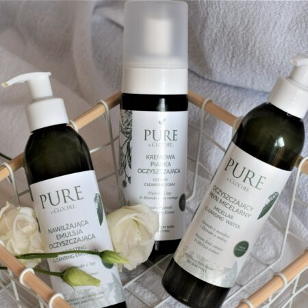 PURE BY CLOCHEE – recenzja